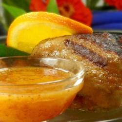 Creole Marmalade Sauce Recipe