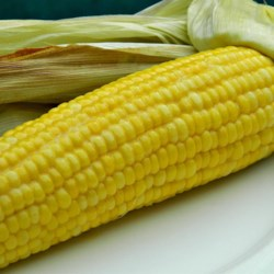 Baked Corn on the Cob Recipe
