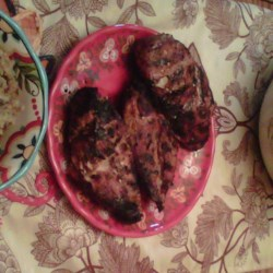 Italian BBQ Pork Chops Recipe