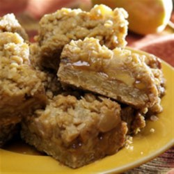 Photo of Caramel Pear Crumble by Werther's Original®