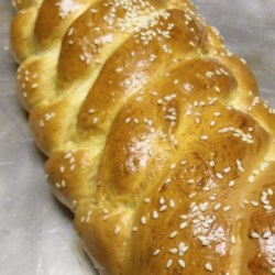High-Altitude Challah Recipe
