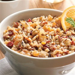 Photo of Multi-Grain Breakfast Medley by Minute Rice