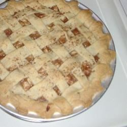 Zucchini Pie III Recipe