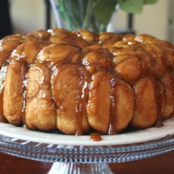 Monkey Bread II Recipe