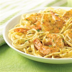 Shrimp Scampi by McCormick(R) Recipe