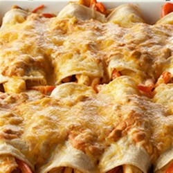 Photo of Sour Cream Chicken Enchiladas by McCormick® by McCormick® Everyday Cooking