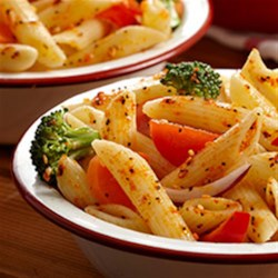 Supreme Pasta Salad by McCormick(R) Recipe