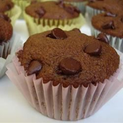 Photo of Chocolate Applesauce Cake by Sue  Braunschweig