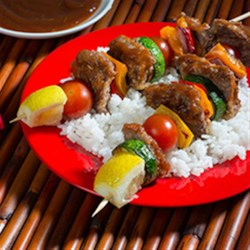 Sweet Garlic Beef Marinade Recipe