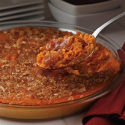 Heavenly Sweet Potato Casserole Recipe