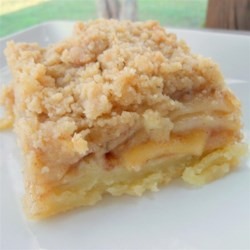 Apple Slab Pie Recipe