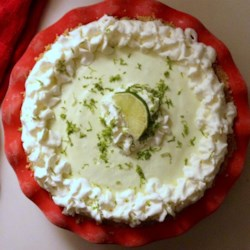 Frozen Key Lime Pie Recipe