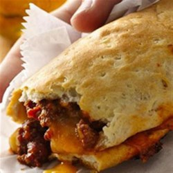 Photo of Grands!® Unsloppy Joes by Pillsbury
