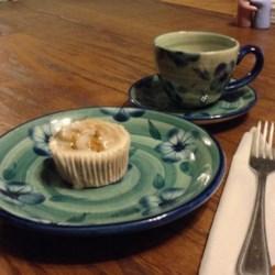 Gluten-Free Pumpkin Muffins  Recipe