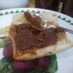 Kentucky Apple Butter