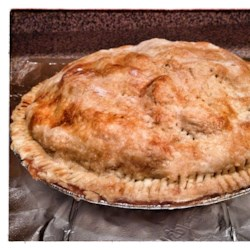 Perfect Pie Crust II Recipe