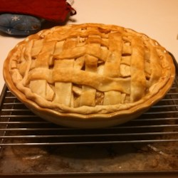 Chef John's Easy Apple Pie
