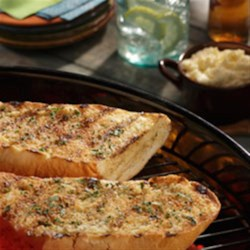 Mrs. Prophet's Roasted Garlic French Bread Recipe