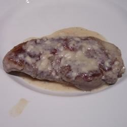 Gravy Baked Pork Chops