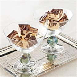 Two Tone Fudge Recipe