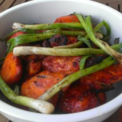 Chef John's Tandoori Chicken Recipe