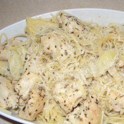 Breaded Parmesan Chicken Recipe