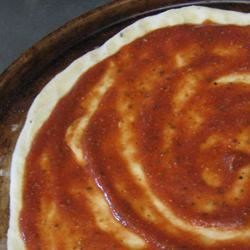 Easy Pizza Sauce II