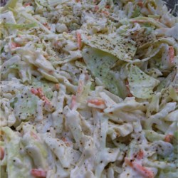 Cole Porter Slaw Recipe