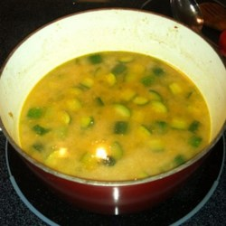 African Quinoa Soup Recipe