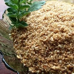 Toasted Breadcrumbs Recipe