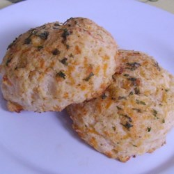 For Here or To Go?'s~ 'Moist Cheddar Bay Biscuits'