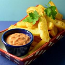 Fry Sauce Recipe