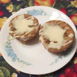 Passover Pumpkin Muffins Recipe