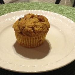 Quinoa Squash Muffins Recipe