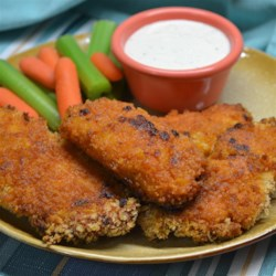 Best recipes ever chicken strips