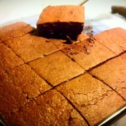 Better Brownies Recipe
