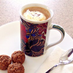 Gingerbread Coffee Recipe