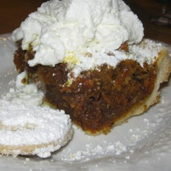 Pumpkin Pie Blondies Recipe