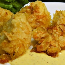 Kid-Friendly Chicken Nuggets Recipe