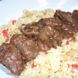 Beef Burgundy I Recipe