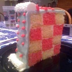 Strawberry Cake II