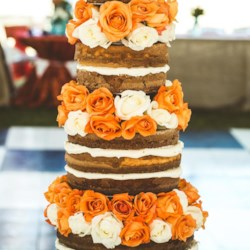 unfrosted wedding cake recipe unfrosted wedding cake photo by studio3101 allrecipes 21415