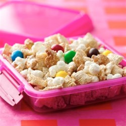 Photo of Chex® Popcorn-Pretzel Chunk by Chex