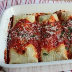 How to Make Turkey Manicotti  Recipe