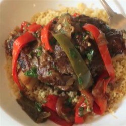 Chef John's Braised Lamb Shanks Recipe