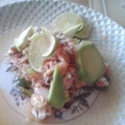Saltfish Buljol Recipe