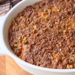 Chef John's Sweet Potato Casserole  Recipe
