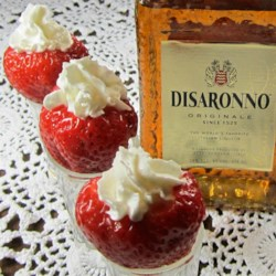 Strawberry Shooters Recipe