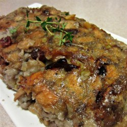 Vegetarian Stuffing Recipe