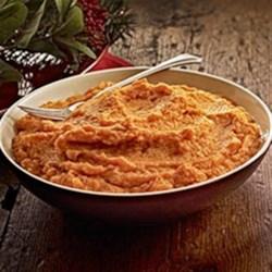 Photo of Kahlua Glazed Sweet Potatoes by Kahlua®